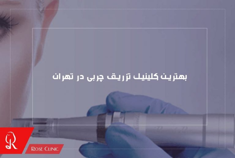 best-fat-injection-clinic-in-tehran